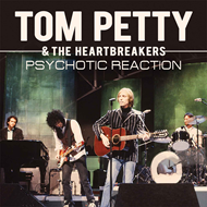 Psychotic Reaction (CD)