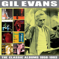 The Classic Albums 1956-1963 (4CD)