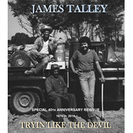 Tryin' Like The Devil - Special 40th Anniversary Reissue (CD)