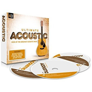 Ultimate Acoustic (4CD)