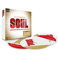 Ultimate Soul (4CD)