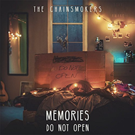 Memories...Do Not Open (CD)