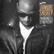 Parking Lot Symphony (CD)