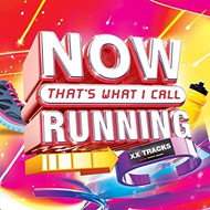 Now That's What I Call Running 2017 (3CD)