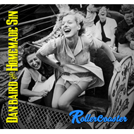 Rollercoaster (CD)