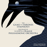 Produktbilde for Djawadi: The Game Of Thrones Symphony (CD)