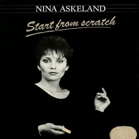 Start From Scratch (Remastered) (CD)