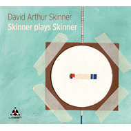 Skinner Plays Skinner (CD)