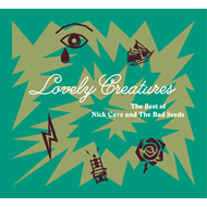 Lovely Creatures - The Best Of (2CD)