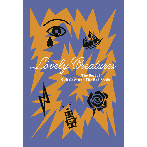 Lovely Creatures - The Best Of: Deluxe Edition (3CD + DVD)