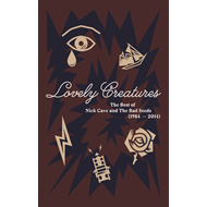 Lovely Creatures - The Best Of (1984-2014): Super Deluxe Edition (3CD + DVD)