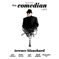 The Comedian - Original Motion Picture Soundtrack (CD)