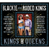 Kings And Queens (CD)