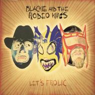 Let's Frolic (CD)