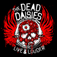 "Live & Louder - Box Edition (CD + DVD + 2LP + 7"")"