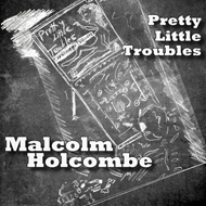Pretty Little Troubles (CD)