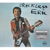 Wreckless Eric (CD)