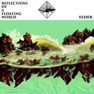 Reflections Of A Floating World (CD)