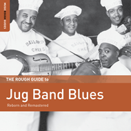 The Rough Guide To Jug Band Blues (CD)
