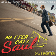 Produktbilde for Better Call Saul - Original Score From The Television Series (CD)