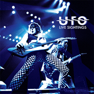 Live Sightings (4CD + LP)