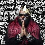 Rather You Than Me (CD)