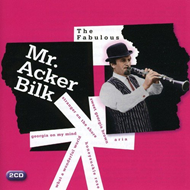 The Fabulous Mr. Acker Bilk (2CD)