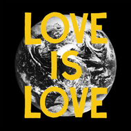 Love Is Love (CD)