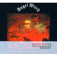 Angel Witch - Deluxe Edition (2CD)