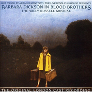 Blood Brothers - Original London Cast Recording (CD)