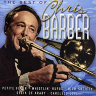 The Best Of Chris Barber (CD)