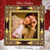 Hidden Treasures (CD)