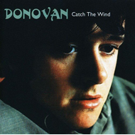 Catch The Wind (CD)