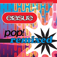 Pop! Remixed (CD)