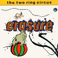 The Two Ring Circus (CD)