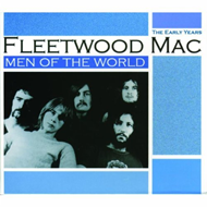 Men Of The World: The Early Years (3CD)