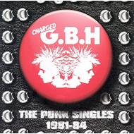 The Punk Singles 1981-84 (CD)