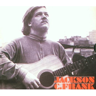 Produktbilde for Jackson C. Frank (CD)