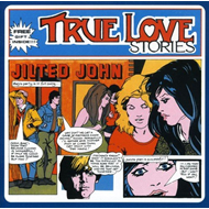 True Love Stories (CD)