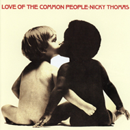 Love Of The Common People (CD)