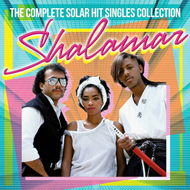 The Complete Solar Hit Singles Collection (2CD)