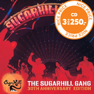 Produktbilde for The Sugarhill Gang - 30th Anniversary Edition (CD)