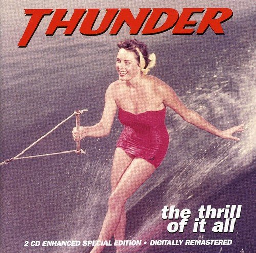 The Thrill Of It All (2CD)