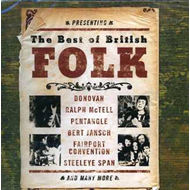 The Best Of British Folk (CD)