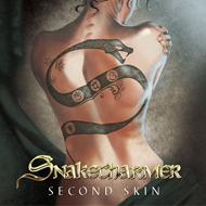Second Skin (CD)