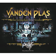 Produktbilde for The Seraphic Live Works (CD + DVD)