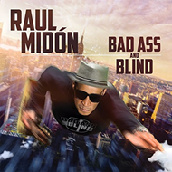 Bad Ass And Blind (CD)