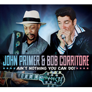 Ain't Nothing You Can Do! (CD)