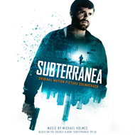 Subterranea - Original Motion Picture (CD)