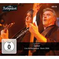 Live At Rockpalast - Bonn 2004 (CD + DVD)
